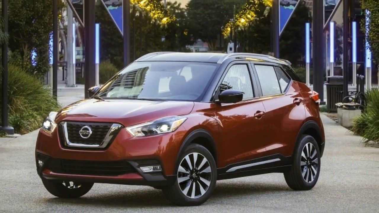 What Does The 2021 Nissan Kicks Be Released Nissan Kicks Nissan Versa