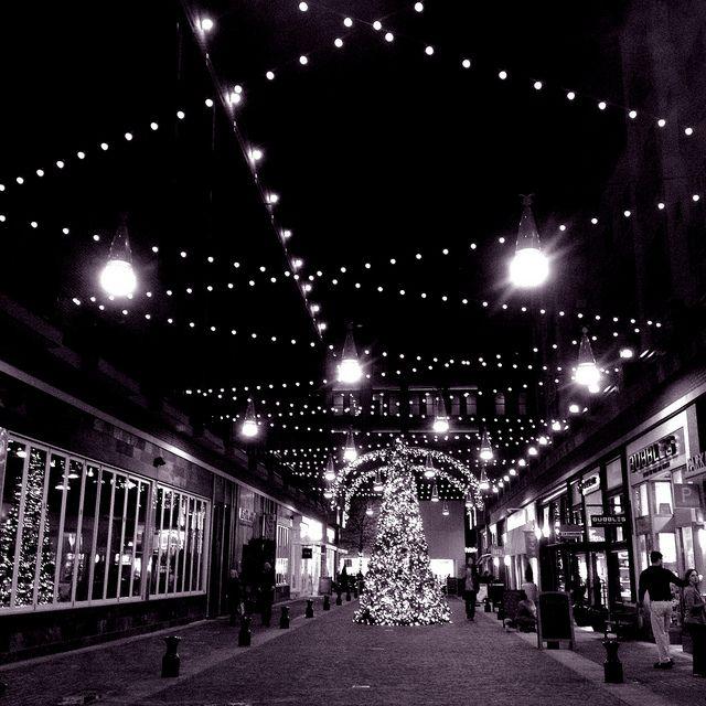 Bethesda Row by vpickering, via Flickr