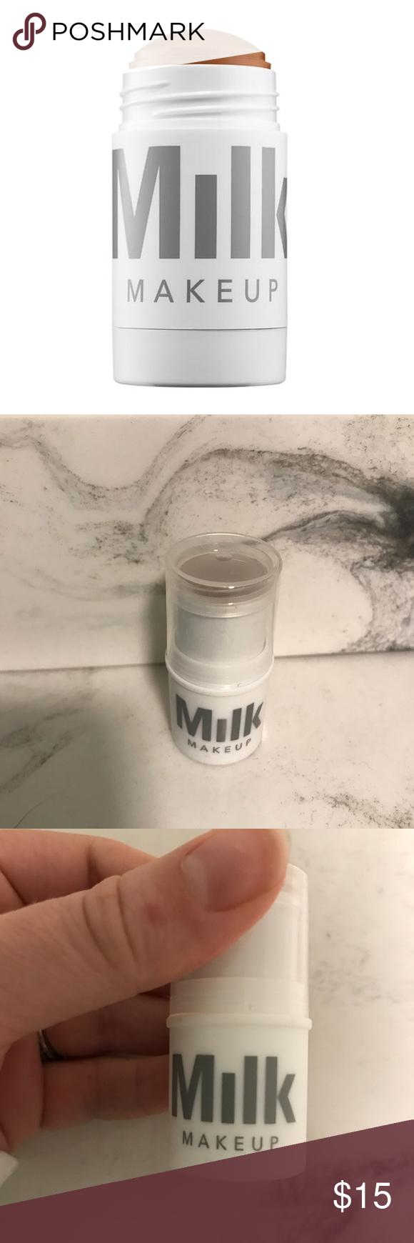 Milk Makeup Matte Bronzer Baked NWT Milk makeup, Matte