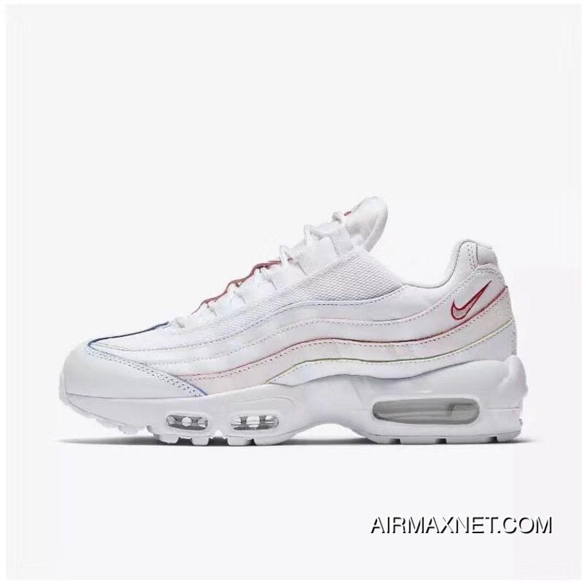 nike air max st retro running shoes