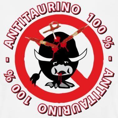 100 % antitaurino