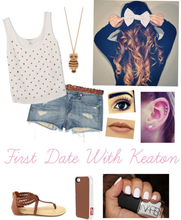what to wear on a first date walk in the park