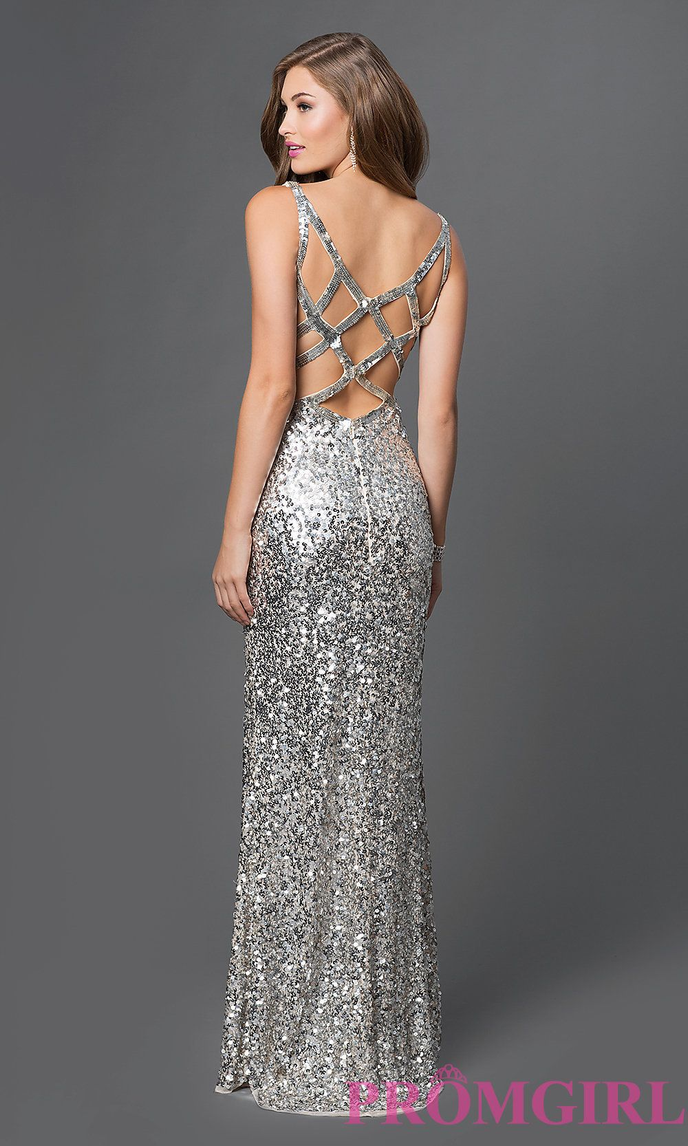 Style: PV-1262 Front Image | Dresses | Pinterest | Prom, Gowns and ...