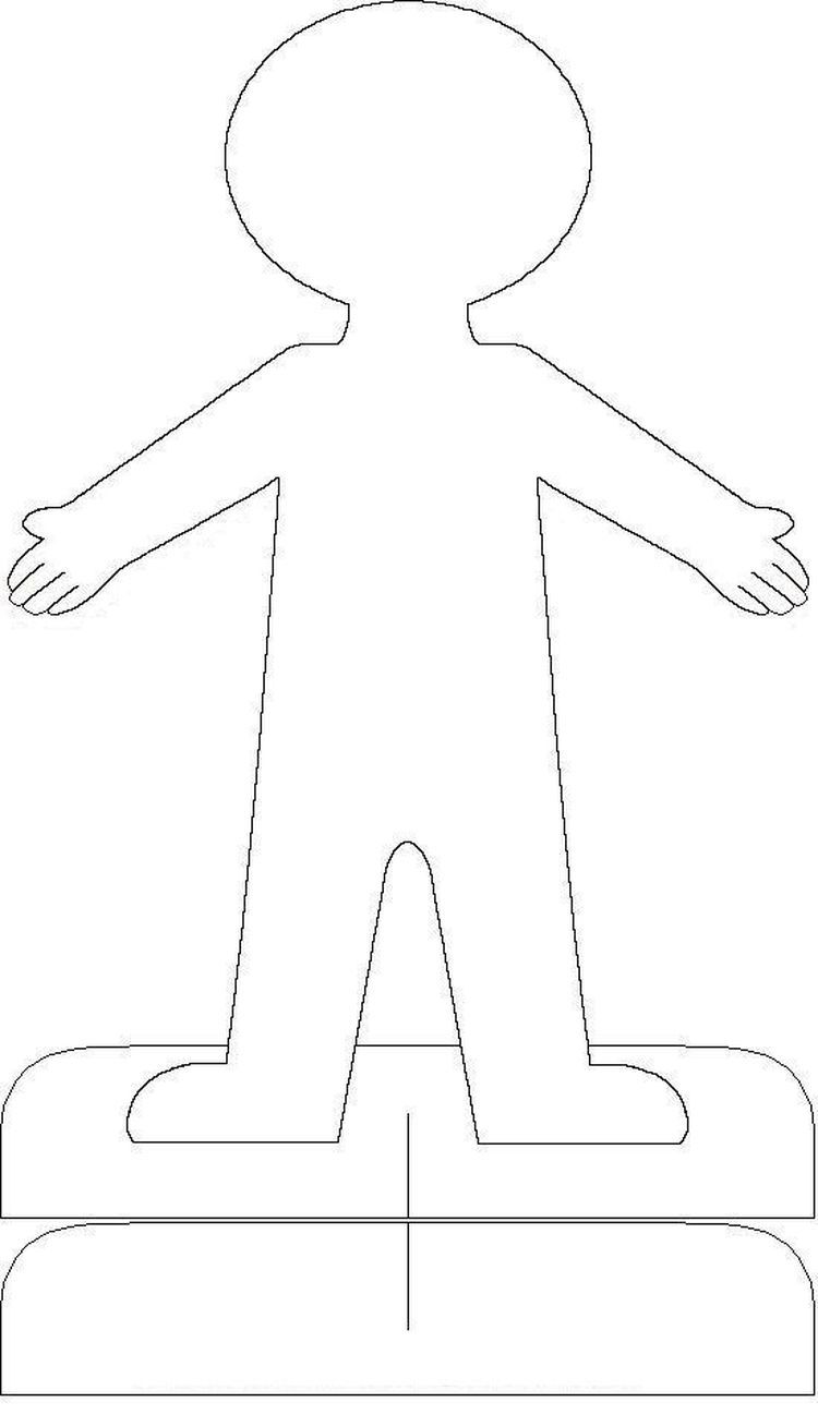 image about Printable Paper Dolls Clothes identified as How in direction of Crank out Your Individual Printable Paper Dolls, Dresses, and