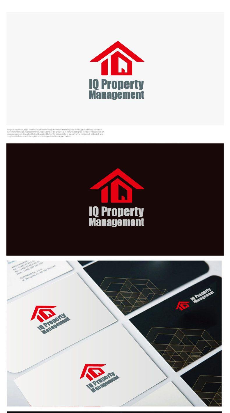 property management logo design brand identity pinterest rh pinterest com property management lagos portugal property management lagos portugal