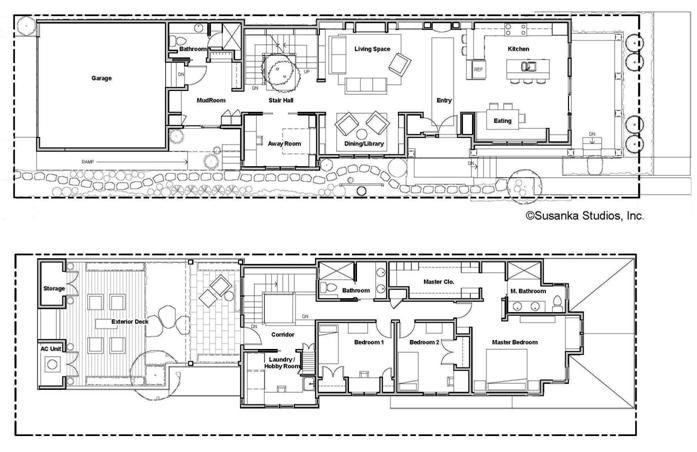 not so big house plans Google Search garage ideas – Not So Big House Floor Plans