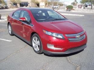 Chevy Volt On My List Chevrolet Volt Chevy Volt Chevrolet