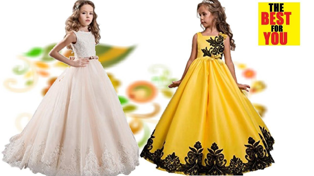 Long Dresses For Girls Party In Amazon Shopping Online