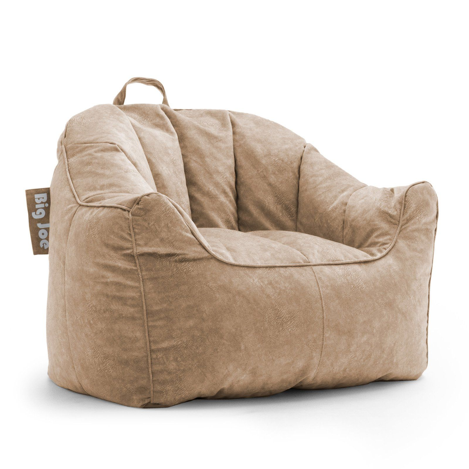 Awe Inspiring Big Joe Hug Bean Bag Chair Lunar Gray In 2019 Products Ocoug Best Dining Table And Chair Ideas Images Ocougorg