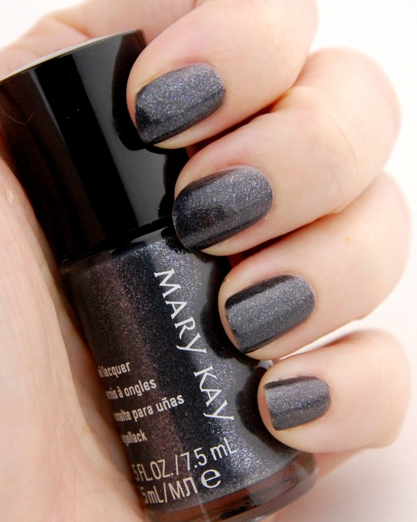 Mary Kay Midnight Jewels Collection for Fall 2014 – nail polish ...