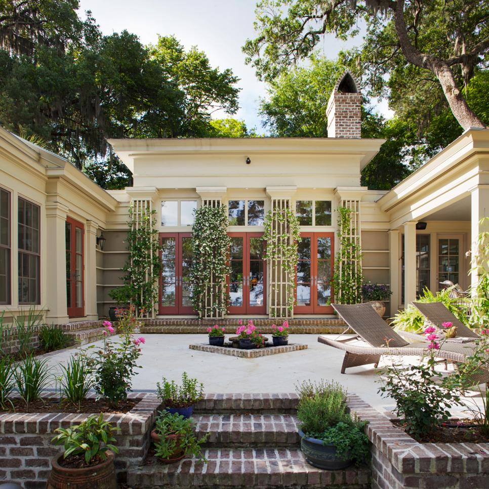 Hgtv Home Design Ideas: Home And Design In Lowcountry South Carolina