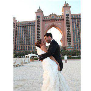 Atlantis Hotel Dubai Wedding. Sphere Impression Dubai. #mystiquewedding #weddingdubai #dubai #weddingplanner #weddingplannerdubai #art2arrange www.art2arrange.nl