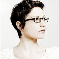 You and Me and Walt Disney by HelenArney on SoundCloud - Gosh, Helen is an awesomely talented songwriter and all-round funny-smart-lovely lass!