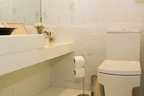 Banheiros Modernos, quais são as tendências? - Decor Salteado - Blog de Decoração e Arquitetura