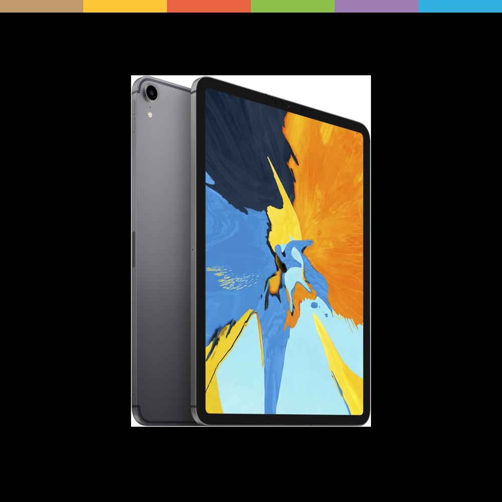 Ipad Pro 2018 11 64gb 4g Space Grey Apple Ipad Pro Ipad Pro Apple Ipad