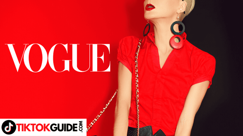 15 Best Vogue Challenge Templates Backgrounds For Tiktok Instagram Vogue Challenges Instagram White