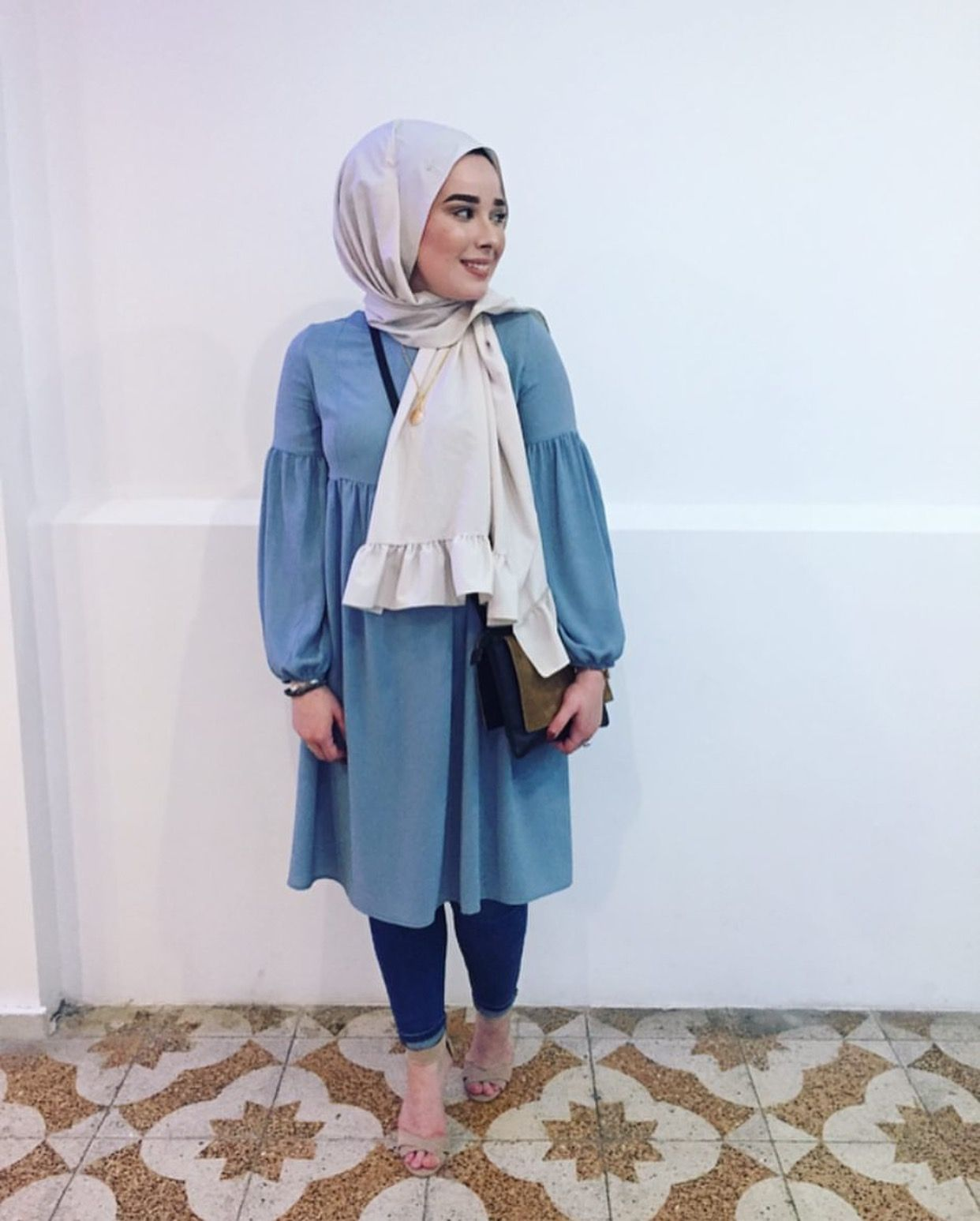 Pinterest Adarkurdish Hijab Fashion Casual Hijab Outfit Fashion