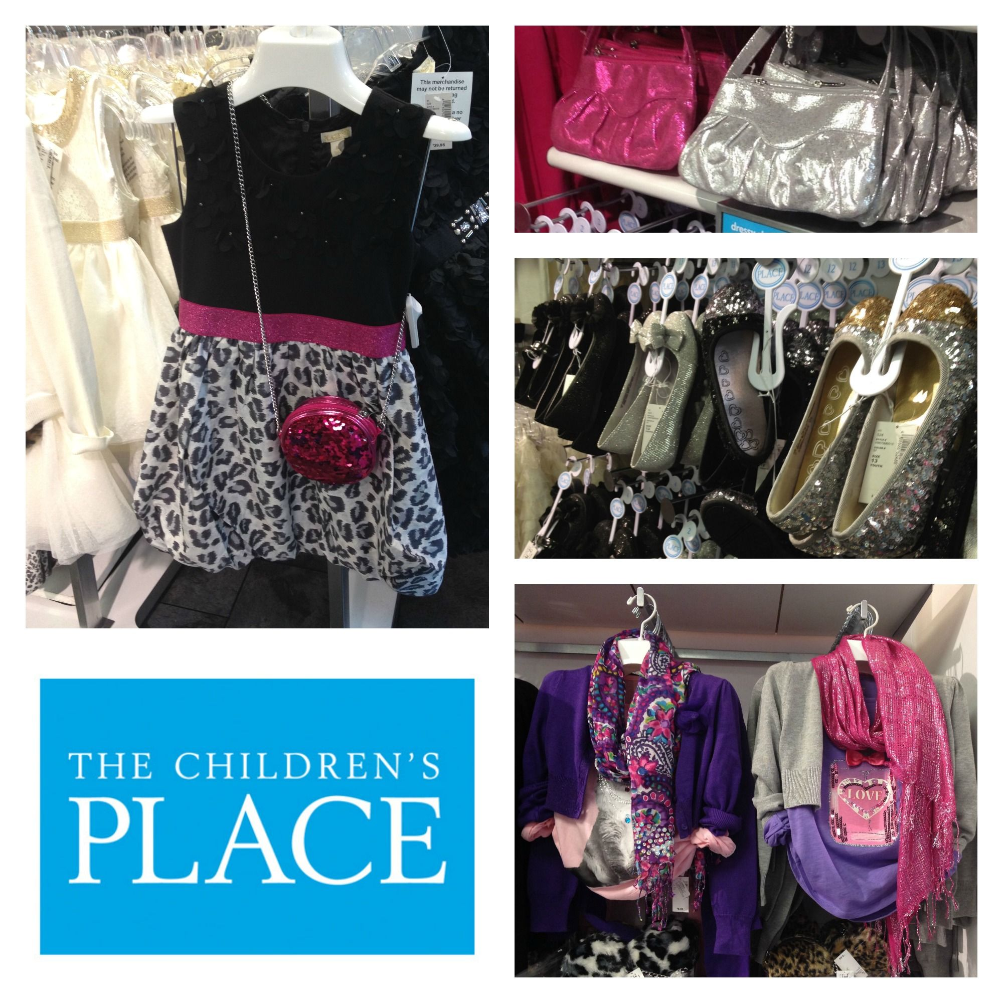 e02f3bb1cd28 WIN a $25 gift card to The Children's Place and check out their 2013 holiday  trends - SanAntonioMomBlogs.com