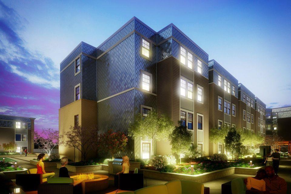 1200 West Marshall In Richmond Va Vcu House Styles Richmond Virginia Student Apartment