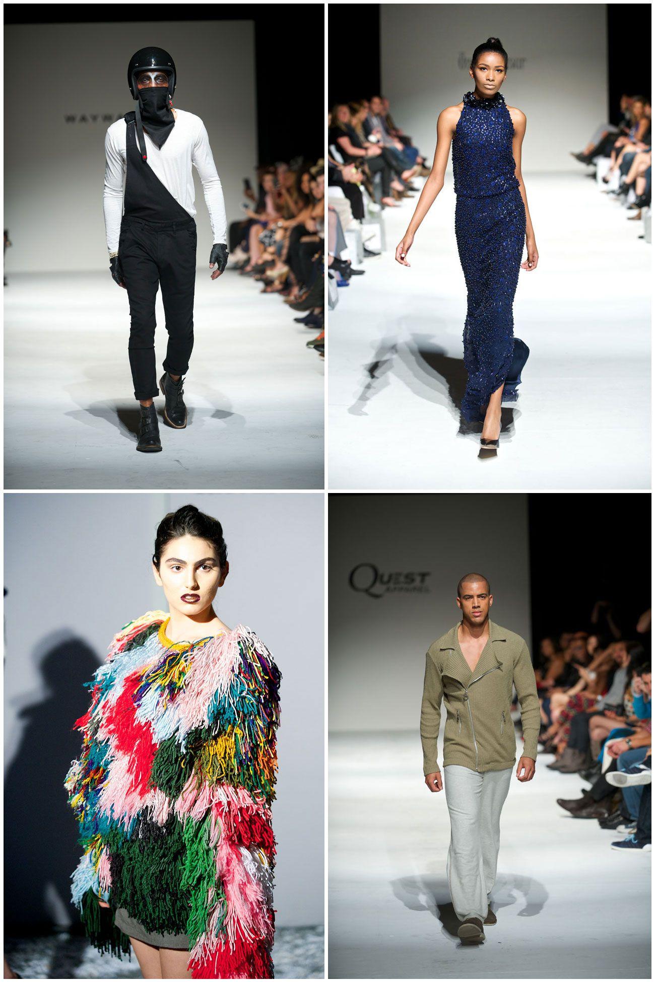 Los Angeles Fashion Week Fall 2014 Los Angeles Fashion Week Los Angeles Style Fashion Week