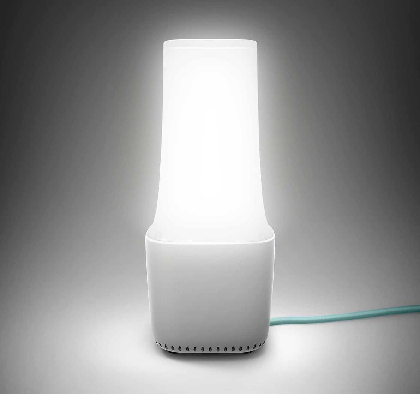Lamp on Behance