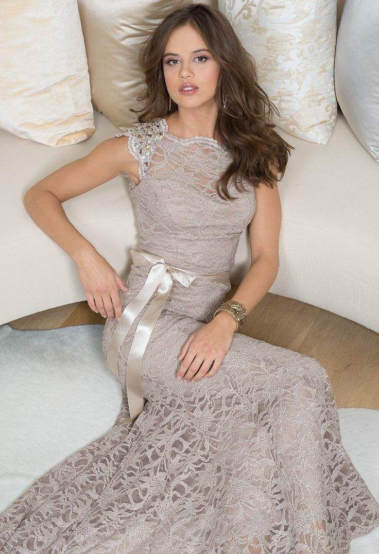 Loveliest lace bridesmaid dresses your best girls will love lace