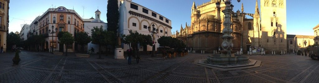 It's Not Goodbye, it's Sevilla Later | CEA Study Abroad Student Blog