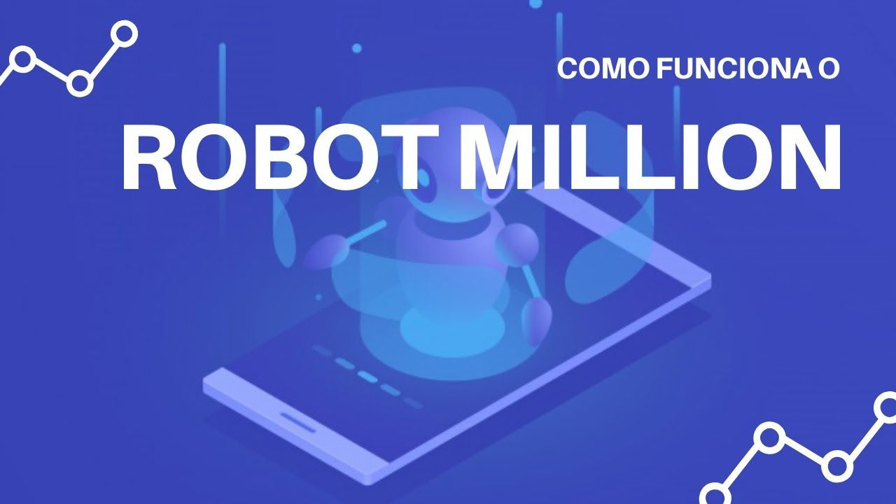 robot million hotmart