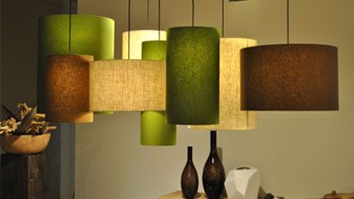 Lampenkappen by Kloosterman verlichting, Trendhopper 2013 ...