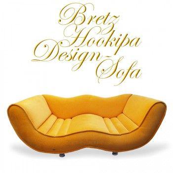 Bretz Sofa Hookipa Laola Gelb Gebraucht Lounge Pinterest