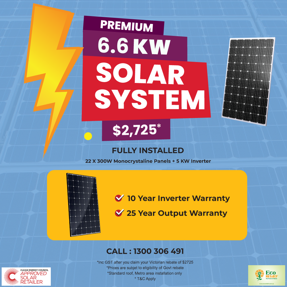 Top 10 Solar Companies In Melbourne In 2020 Solar Power Energy Solar Photovoltaic System Solar Power House