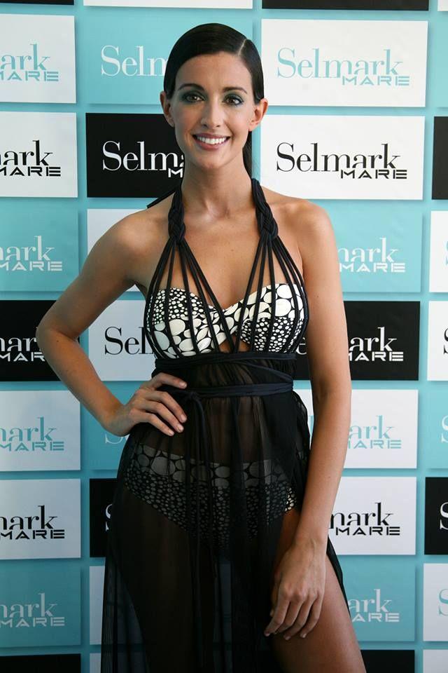 maillot de bain et robe de plage selmark mare 2014