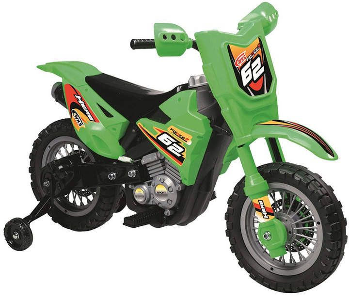 Grow N Up 6 Volt Battery Operated Dirt Bike Reviews Home