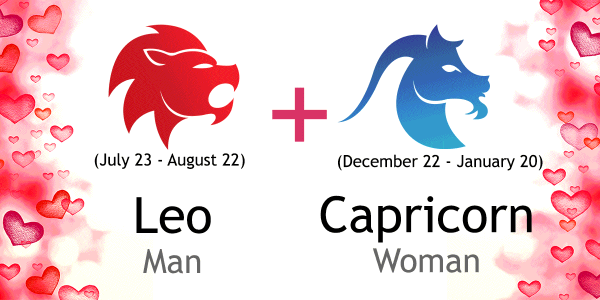 Leo woman in love with leo man