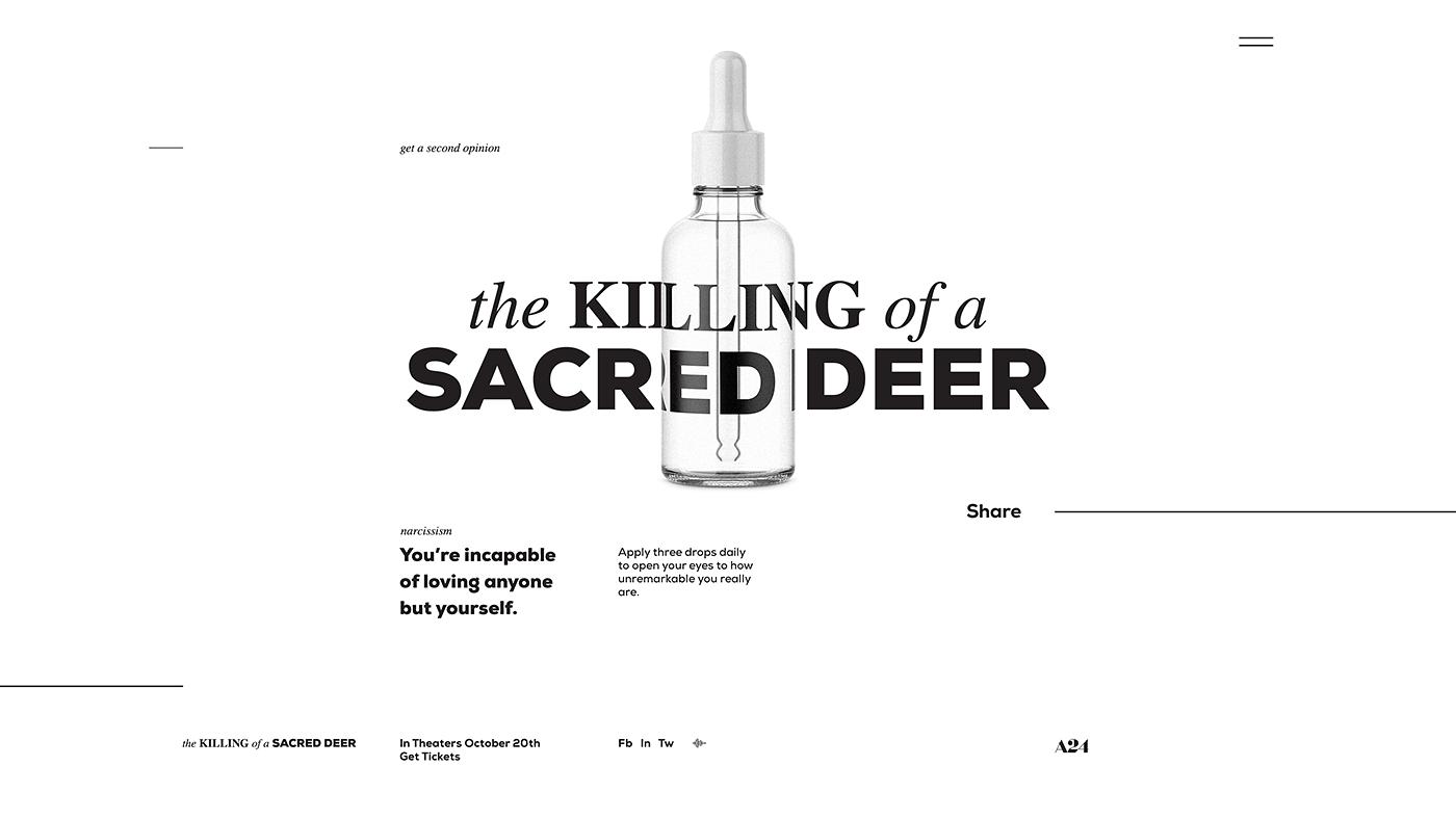 2492ed57734719 59e14731aa321 Png 1400 788 Deer Poster Sacred Web Design