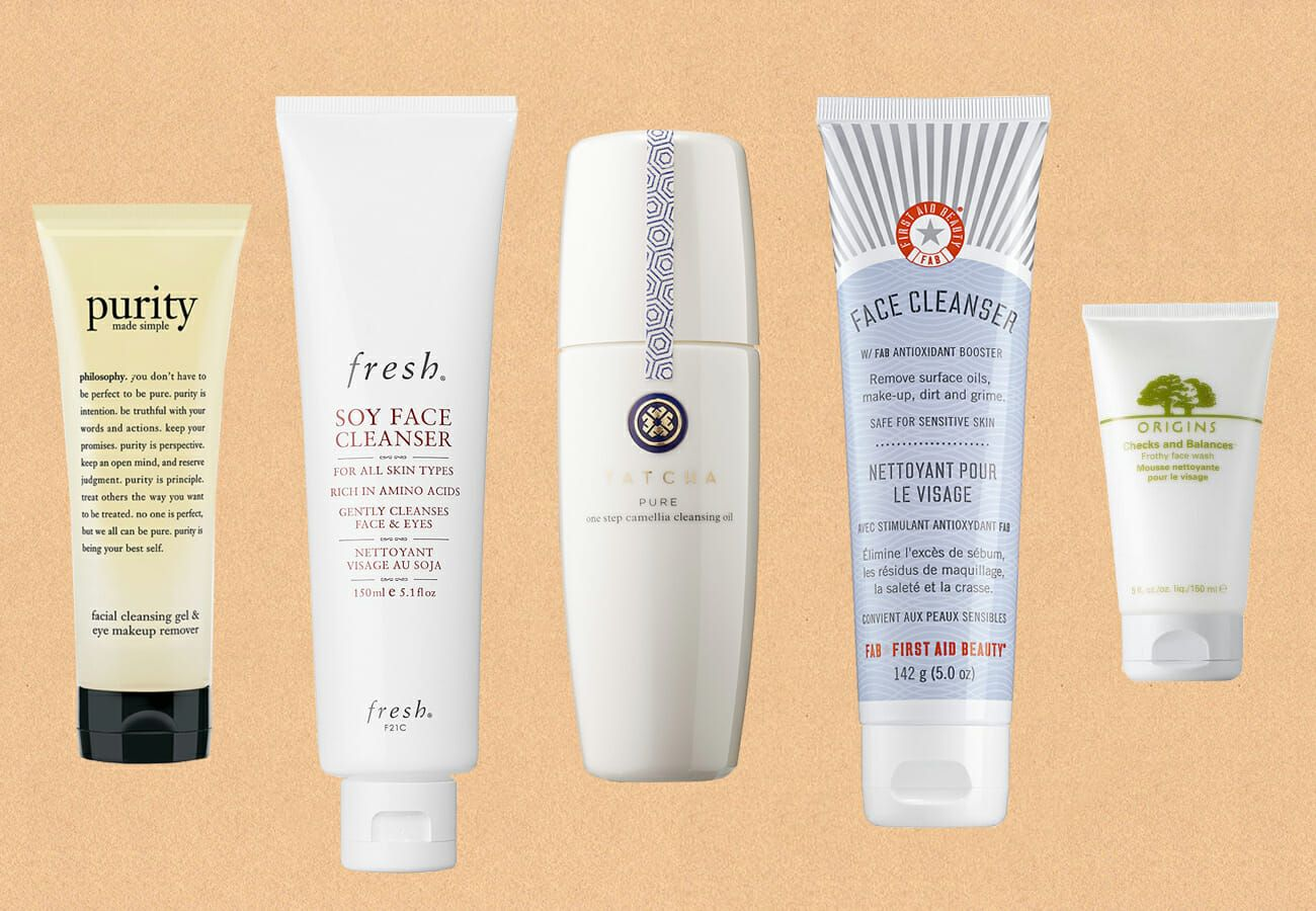 I tested the five most popular face washes on Sephora to find the best makeup removing cleanser