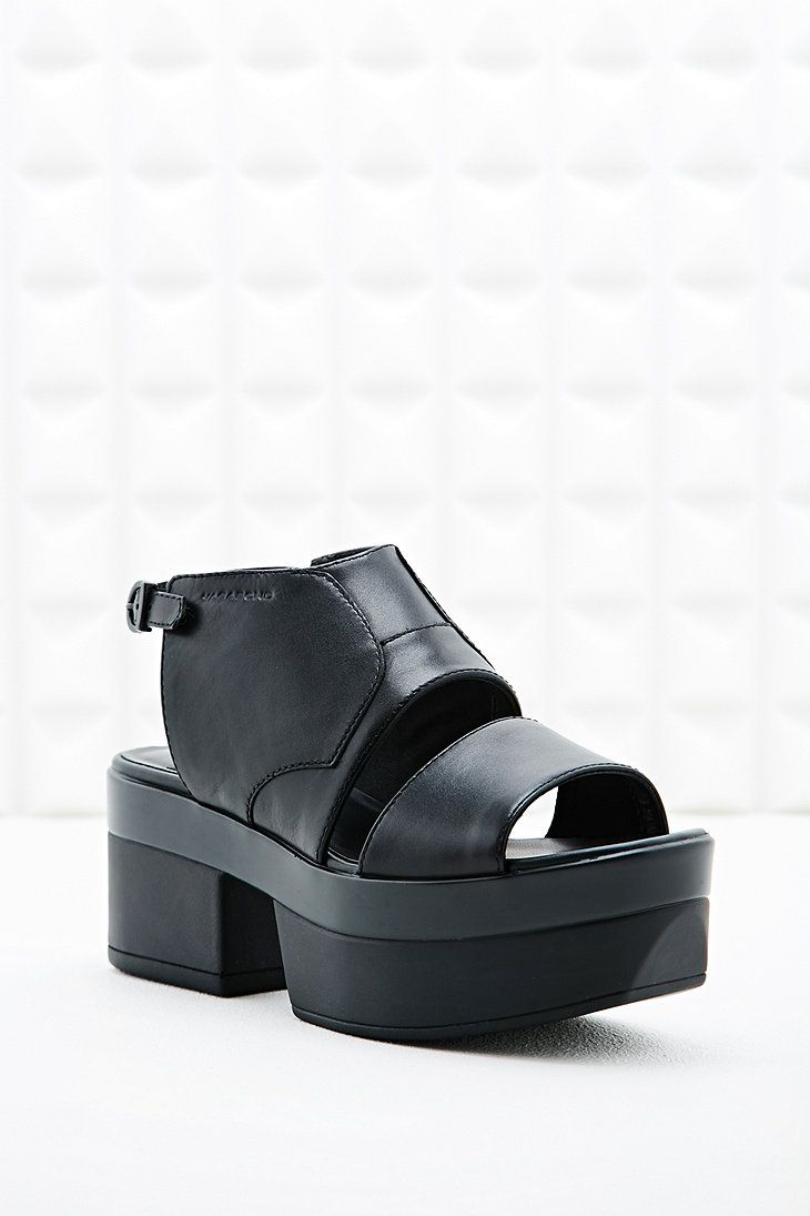 Vagabond Lindi Platform Sandals