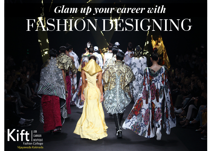 Grab A Platform To Showcase Your Upcoming Line Of Clothing Fashiondesigning Is A Field Wh Fashion Designing Course Fashion Designing Colleges Fashion Design