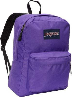 SuperBreak Backpack | Mochilas | Jansport superbreak