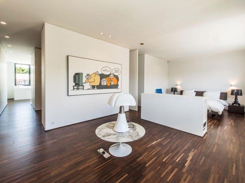 House in Bauhaus Style Bauhaus style Bauhaus and Square feet
