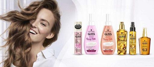 Diventa tester Gliss Beauty Milk con Donnad