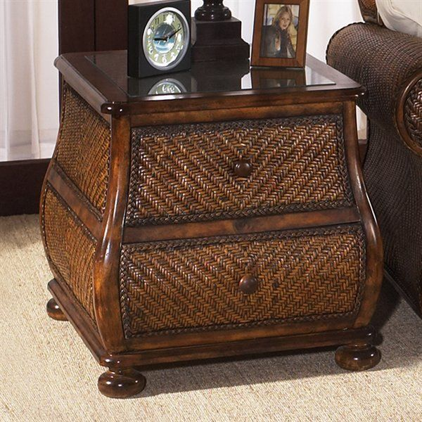 South Sea Rattan Amp Wicker Furniture 4641 Abigail Two