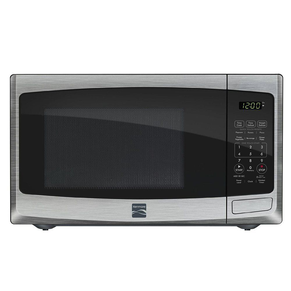 Cu Ft Countertop Microwave