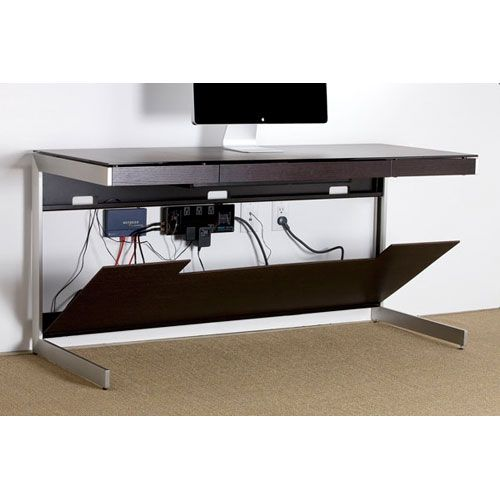 Malm Desk White 55 1 8x25 5 8 Ikea Ikea Malm Desk Home Office Design Ikea