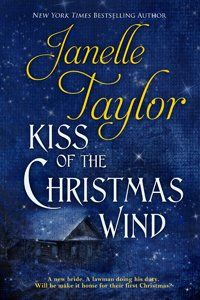 Kiss of the Christmas Wind by Janelle Taylor