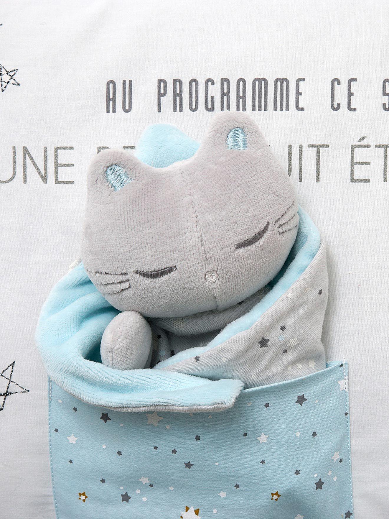 tour de lit bébé modulable thème miaous tach Tour de lit bébé modulable thème Miaous'tach #chat   Collection  tour de lit bébé modulable thème miaous tach