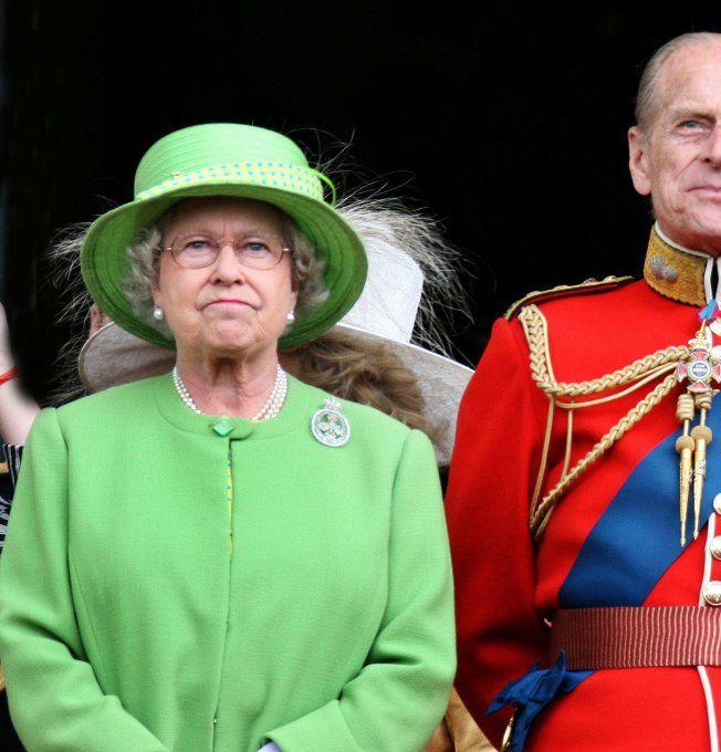 La reine Elizabeth II fête ses 93 ans   Don't upset the ...