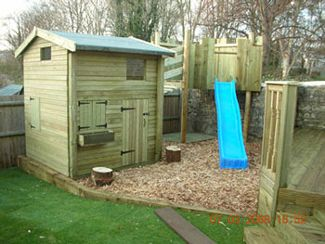 Garden Design Child Friendly small play area | eli stuff | pinterest | play areas, child