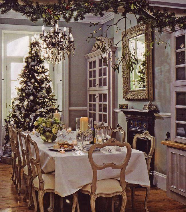 Arredamenti Classici Christmas Party Pinterest - christmas town decorations