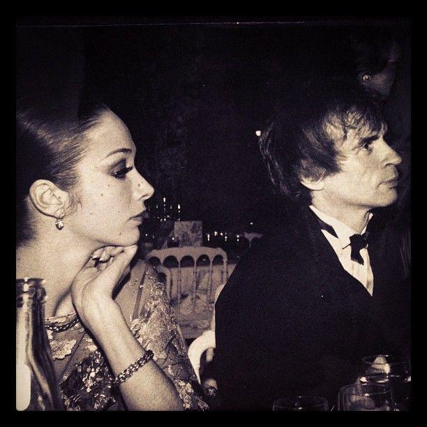 Guerin & Nureyev